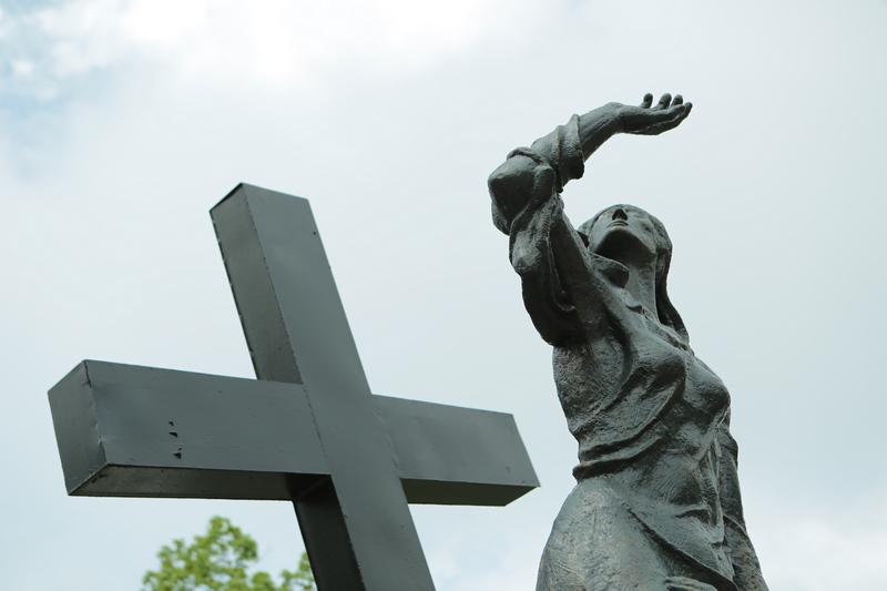 27-ая годовщина Зарской трагедии