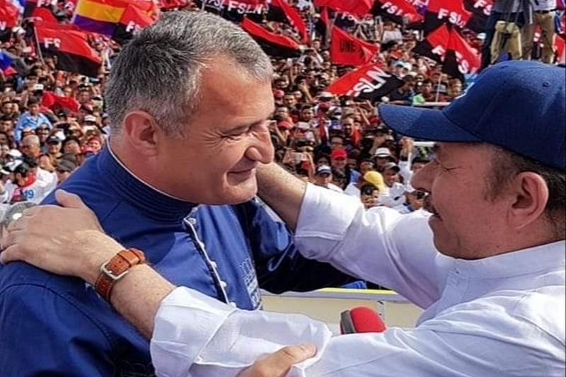 Анатолий Бибилов: «В историческом пути борющихся за свободу стран много общего»