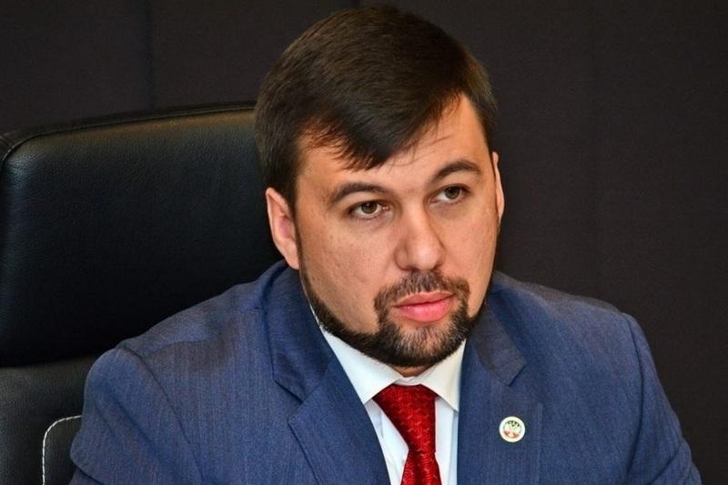 Состоится официальный визит Дениса Пушилина в Республику Южная Осетия