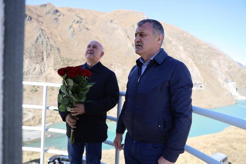 Анатолий Бибилов примет участие  в мероприятиях по случаю 270-летия первого осетинского посольства в России