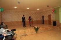 2. Церемония открытия Дома культура в селе Корнис Знаурского района (часть II)
