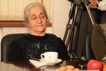 4. Встреча с многодетными матерями и матерями защитников Отечества