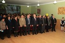 4. Церемония открытия Дома культура в селе Корнис Знаурского района (часть II)
