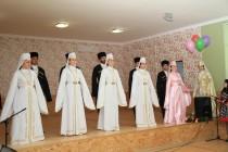6. Церемония открытия Дома культура в селе Корнис Знаурского района (часть II)