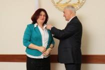 3. Церемония вручения государственных наград (часть IV)