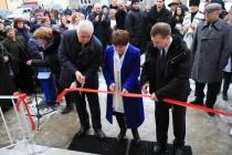 9. Официальная церемония открытия медсанчасти в Квайсе (часть I)