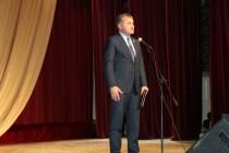 4. Юбилейный вечер сопредседателя Союза писателей Осетии Камала Ходова