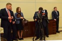 4. Рабочий визит в Российскую Федерацию