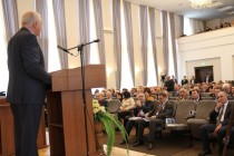 1. Торжественное заседание, посвященное 25-летию парламентаризма Республики Южная Осетия (часть II)