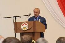 2. Торжественное заседание, посвященное 25-летию парламентаризма Республики Южная Осетия (часть III)