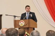 3. Торжественное заседание, посвященное 25-летию парламентаризма Республики Южная Осетия (часть III)