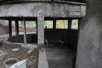 3. Обустройство парка у минерального источника  в поселке Дзау