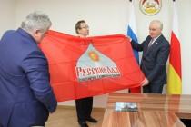 4. Встречи с делегациями, прибывшими в Цхинвал по случаю празднования 25-летия образования Парламента Республики Южная Осетия (часть II)