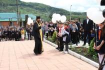 6. Траурное мероприятие, посвященное 25-ой годовщине разрушительного землетрясения в Дзауском районе (часть II)