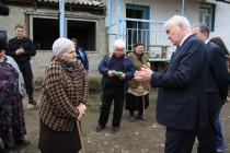 7. Рабочая поездка в Ленингорский район (часть IV)