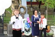 7. Траурное мероприятие, посвященное 25-ой годовщине разрушительного землетрясения в Дзауском районе (часть II)