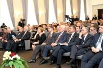 8. Торжественное заседание, посвященное 25-летию парламентаризма Республики Южная Осетия (часть III)
