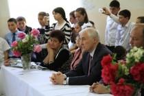 4. Последний звонок в школах Знаурского района (часть III)