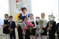 4. Последний звонок в школах Знаурского района (часть IV)