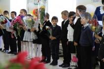 6. Последний звонок в школах Знаурского района (часть IV)