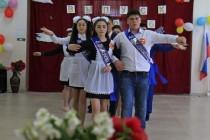 9. Последний звонок в школах Знаурского района (часть III)