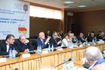 1. Международная научно-практическая конференция «Кавказ в условиях глобальных вызовов и угроз»