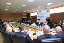 2. Международная научно-практическая конференция «Кавказ в условиях глобальных вызовов и угроз»