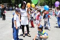 4. Международный день защиты детей