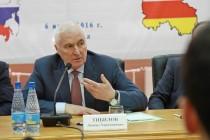 4. Международная научно-практическая конференция «Кавказ в условиях глобальных вызовов и угроз»