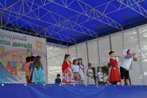 5. Международный день защиты детей