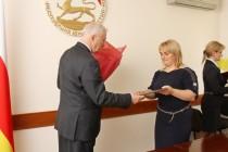 5. Церемония вручения государственных наград (часть III)