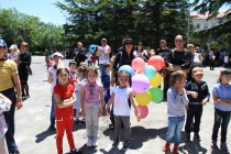 6. Международный день защиты детей
