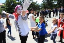 7. Международный день защиты детей