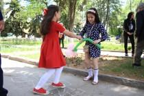 9. Международный день защиты детей