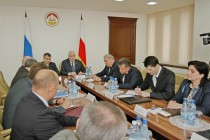 IMG_0970. Рабочий визит заместителя Секретаря Совета безопасности Российской Федерации Рашида Нургалиева в Южную Осетию