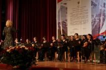 1. Торжественное собрание, посвященное Дню признания независимости Республики Южная Осетия (часть II)