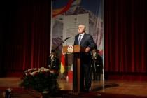 3. Торжественное собрание, посвященное Дню признания независимости Республики Южная Осетия (часть I)
