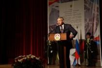 4. Торжественное собрание, посвященное Дню признания независимости Республики Южная Осетия (часть I)