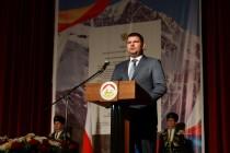5. Торжественное собрание, посвященное Дню признания независимости Республики Южная Осетия (часть I)