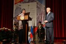 6. Торжественное собрание, посвященное Дню признания независимости Республики Южная Осетия (часть I)