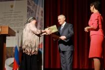 7. Торжественное собрание, посвященное Дню признания независимости Республики Южная Осетия (часть I)