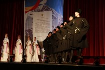 7. Торжественное собрание, посвященное Дню признания независимости Республики Южная Осетия (часть II)
