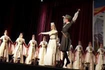 8. Торжественное собрание, посвященное Дню признания независимости Республики Южная Осетия (часть II)