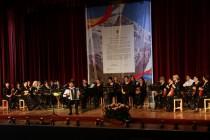 9. Торжественное собрание, посвященное Дню признания независимости Республики Южная Осетия (часть I)