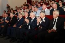 9. Торжественное собрание, посвященное Дню признания независимости Республики Южная Осетия (часть II)