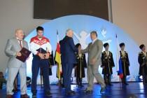 4. Чествование чемпиона XXXI Олимпийских игр Сослана Рамонова в Южной Осетии (часть II)