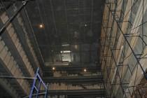 7. Инспекция строительства здания Государственного драматического театра