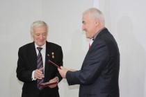 2. Церемония вручения Государственных премий имени Коста Хетагурова