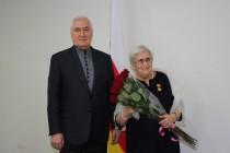 3. Церемония вручения Государственных премий имени Коста Хетагурова