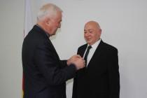 4. Церемония вручения Государственных премий имени Коста Хетагурова